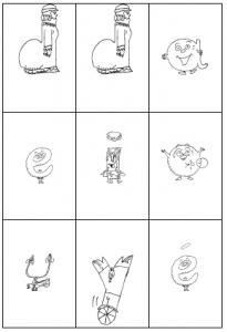 syllabique avec d voyelle