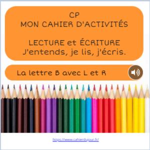 bookcreator CP LECTURE BRL