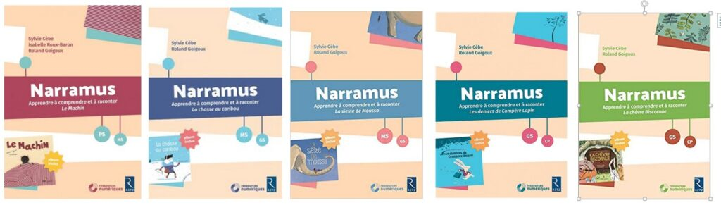 Narramus