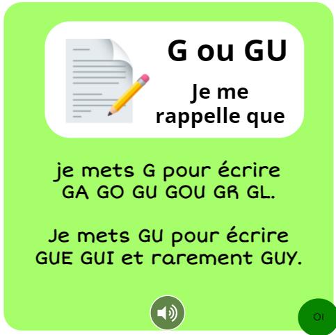 bookcreator CP son G GU page