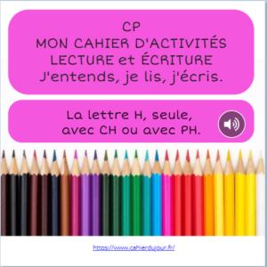 bookcreator CP son H CH PH